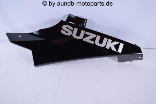 GSXR 1000 K7 Seitenverkleidung rechts NEU//Side Fairing right NEW original Suzuki