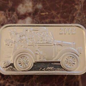 2002-Silvertowne-Traveling-Santa-1-oz-999-silver-art-bar