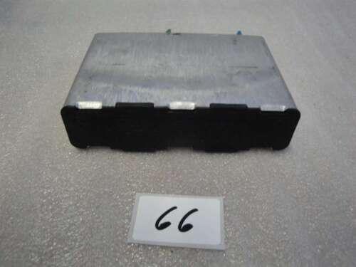 BMW E34 Check Control Modul CCM Steuergerät 1379379 CM LN66