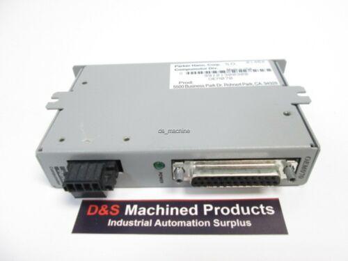 Parker Compumotor OEM070 Single Axis Servo Controller