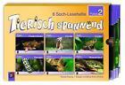 Tierisch spannend - Paket 2 von Elaine Pascoe (2011, Geheftet)