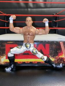 Elite-Series-33-Wrestlemania-Shawn-Michaels-HBK-Action-Figure-WWE-Mattel
