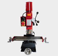 Small Mill Drilling And Milling Machine Household Drilling House Use Drilling