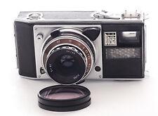 Lomo Voskhod T-48  Vertical format Camera (1034)