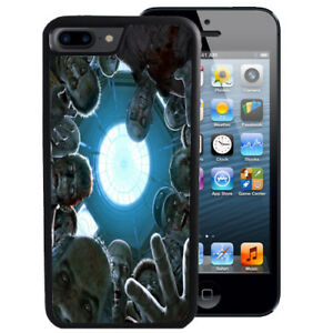 ZOMBIES-CASE-FOR-iPHONE-XR-XS-MAX-X-8-7-6-PLUS-RUBBER-SCARY-HORROR