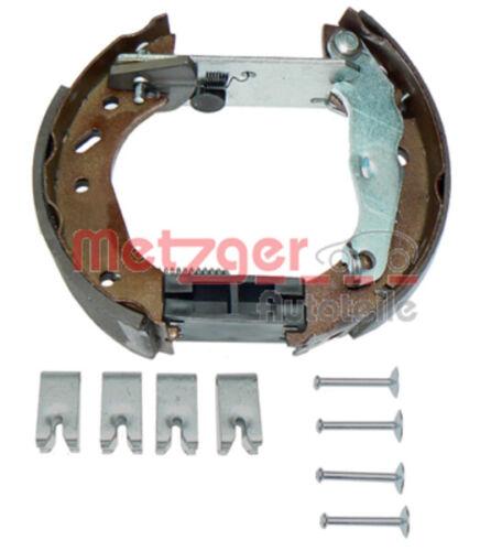 1x MG 642 V Boucher BREMSBACKENSATZ pour Ford Mazda