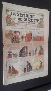 Revista-Dibujada-La-Semana-De-Suzette-que-Aparecen-El-Jueves-1924-N-53-ABE