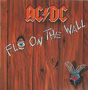 AC-Dc-Fly-On-The-Wall-Digipack-Nuevo-CD