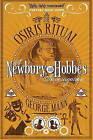 The Osiris Ritual: A Newbury & Hobbes Investigation by George Mann (Paperback, 2015)