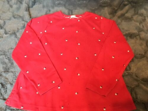 Gymboree EC top blouse choice  line//size 6 7 8 9 10 12 Holiday Christmas Easter