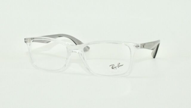 db9da05e09b Brand New Unisex Ray-Ban Glasses Model RB7047 5768 with free SV lenses
