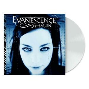 Evanescence-Fallen-LP-CLEAR-VINYL-Limited-Edition-NEW-SEALED