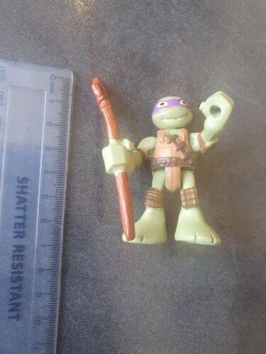 figures Toys Teenage Mutant Ninja Turtles TMNT sélection tous différents U choisir