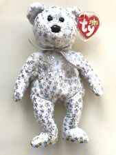 f6f80011cb2 item 3 TY Beanie Babies THE BEGINNING BEAR 1 January 2000 New TAG Retired  Millennium -TY Beanie Babies THE BEGINNING BEAR 1 January 2000 New TAG  Retired ...