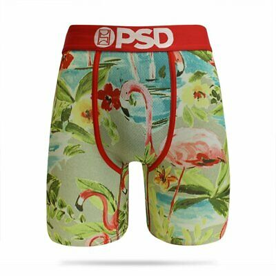 Mens Fashion Hawaiian Vintage Monkey Mens Underwear Boxer Briefs Breathable