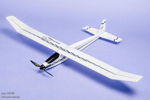 Aeronaut propulsión frase Luxx Aeronaut 209929