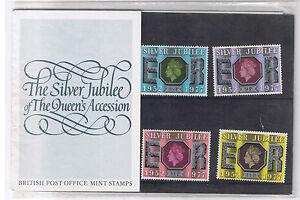 GB-Presentation-Pack-94-1977-Silver-Jubilee