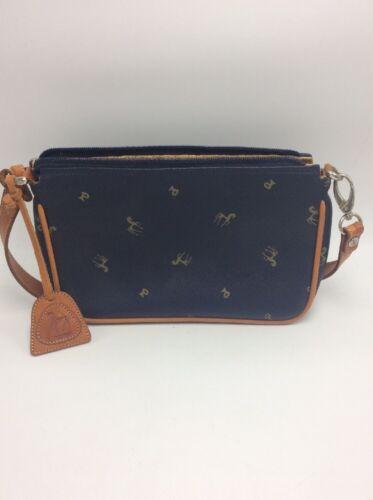 Handtasche Bp1 Leather Coated Horses Petusco Etrusco qcWIxZHnA