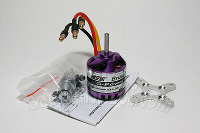 DYS D2830-11 1000KV Turnigy Airplane Quadcopter Brushless Motor USA Stock