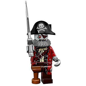 LEGO MINIFIGURES 71010 NEW LEGO ORIGINAL * MINIFIGURES SERIES 14 NUEVO