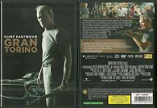DVD - GRAN TORINO avec CLINT EASTWOOD / COMME NEUF - LIKE NEW