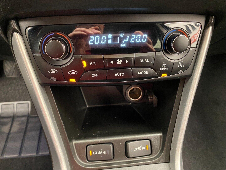 Billede af Suzuki S-Cross 1,6 Active