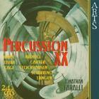 Percussion XX.Jahrhundert von Jonathan Faralli (2005)