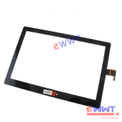 for Lenovo Tab 10 TB-X103F Tablet Black Touch Screen Glass Repair Part ZVLU707