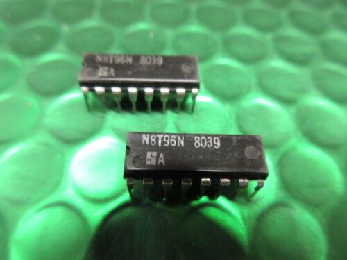 N8T96N Vintage SIGNETICS IC Reino Unido Stock *** *** 5 por venta