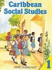 Caribbean Social Studies 1 by Mike Morrissey (Paperback, 1990)