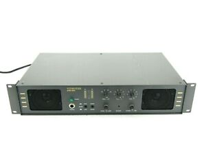 Cameras & Photo Harris Videotek Apm-800 Audio Monitor Rich And Magnificent Video Production & Editing