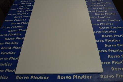 """SEABOARD 1//2/"""" THICK WHITE  24/"""" X 54/"""" IN THIS SALE"""