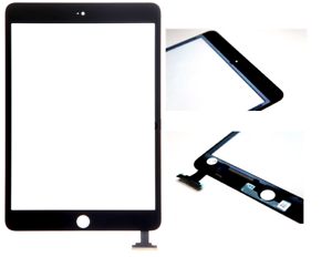 For-Apple-iPad-Mini-3-Digitizer-Touch-Screen-Replacement-Black-7-9-034