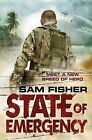 State of Emergency by Sam Fisher (Paperback, 2010)