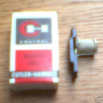 NEW Cutler Hammer HEATER COIL H1218 10177H1218