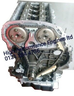 REMANUFACTURED DPF FOR FORD 2.2 TDCi EURO 5 BM11269H RECONDITIONED