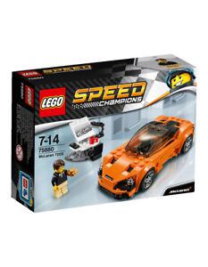 NEW LEGO Speed Champions McLaren 720S 75880