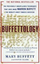 Buffettology : The Previously Unexplained Techniques That Have Made Warren Bu...