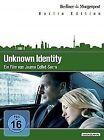 Berlin Edition - Unknown Identity (2012)