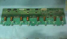 Sanyo DP32649 LCD TV backlight inverter board V225-301HF