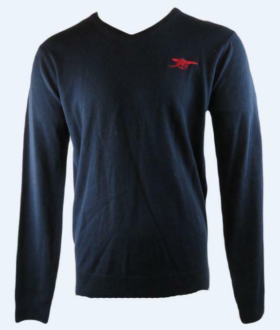 Arsenal Official Mens Sweatshirt