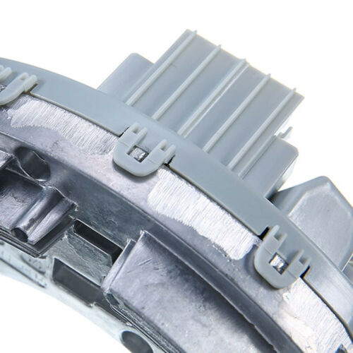 HVAC Blower Motor Resistor for BMW E90 E91 E92 E93 E70 E82 F25 X1 X3 34119146765