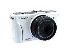 Holga Lens for Panasonic Lumix DMC-GX1 GF5 GF3 GF2 GF1 GH2 GH4 G10 G3 G2 G1