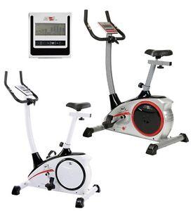 christopeit fitness fahrrad heimtrainer ergometer al 2 mit farbauswahl. Black Bedroom Furniture Sets. Home Design Ideas
