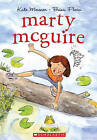 Marty McGuire by Kate Messner (Paperback / softback, 2011)