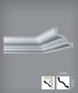 Cornice cornici in polistirolo soffitto polistirene for Cornici per soffitto