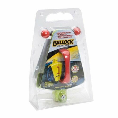 Antifurto VOLANTE bloccavolante universale Bullock Defender Lancia YPSILON
