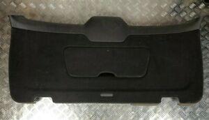 Porsche Cayenne Rear Trunk Boot Lid Interior Gate Trim Cover Unit 7P5863291A