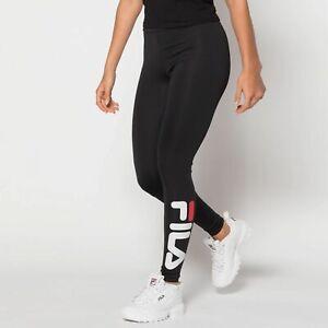Fila Flex 2.0 Leggings Women's Black