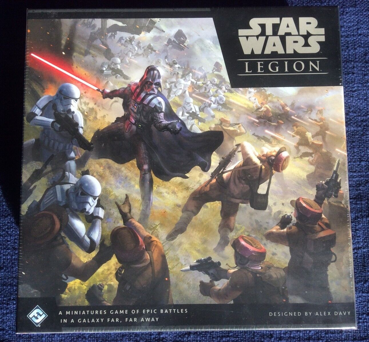 Estrella Wars Corps Corps Corps Core Juego Point Factory Selling the Mirage Juego Liberty 875